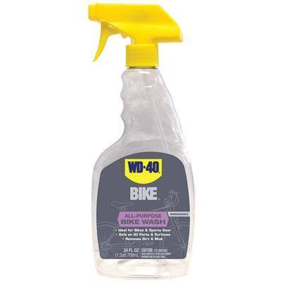 WD-40 Bike Chain Cleaner & Degreaser - 283g