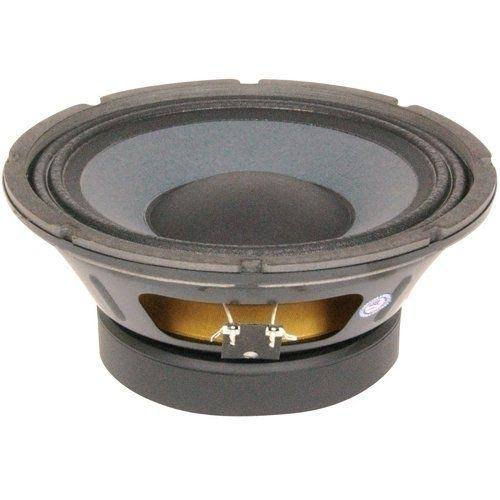 "Eminence Delta 10A Guitar Replacement Speaker - 10"", 8ohm"