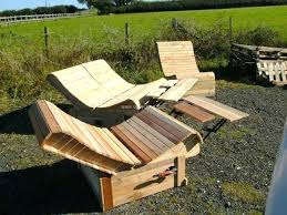 pallet patio furniture build your own patio furniture with pallets