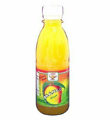 Deep Mango Drink - 250ml