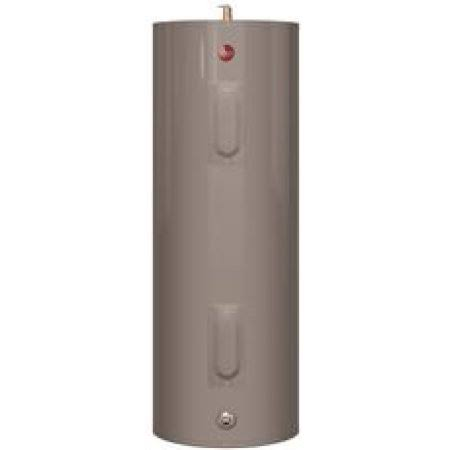 Rheem Richmond Electric Water Heater - 40gal