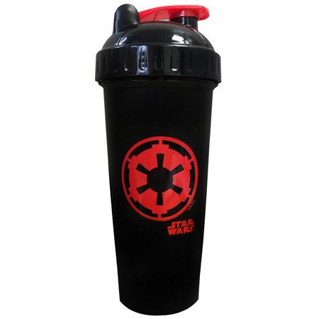 Perfect Shaker Galactic Empire Star Wars Shaker Bottle - 800ml