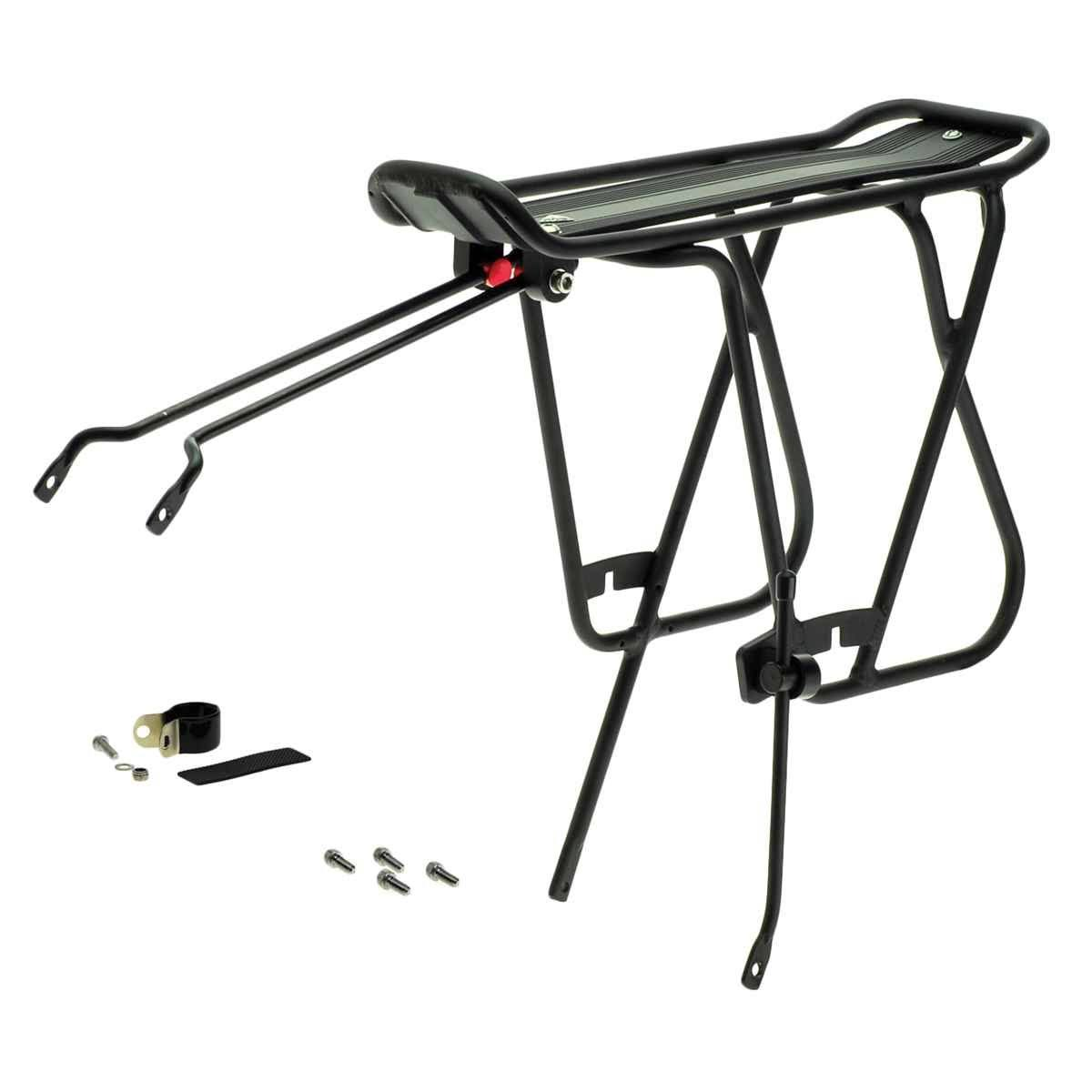 Axiom Journey Disc Brake Compatible Rear Bicycle Rack