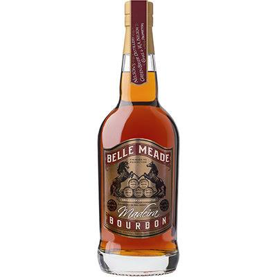 Belle Meade Madeira Cask Finish Bourbon Whiskey - 750ml