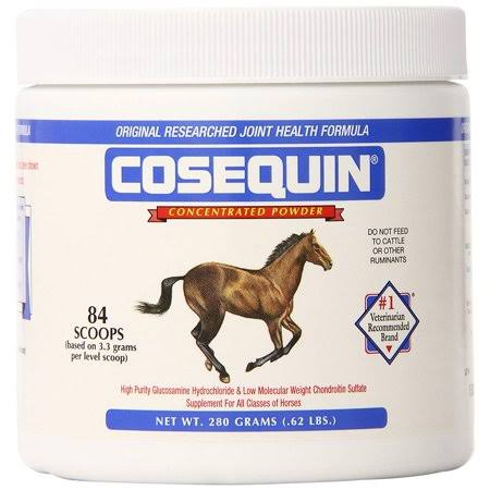 Cosequin Equine Powder Horse Supplement - 280g