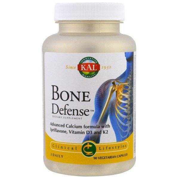 Kal Bone Defense Supplement - 90ct