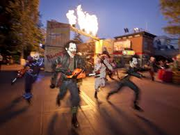 Which Countries Celebrate Halloween The Most by World U0027s Spookiest Halloween Festivals Haunted Travel Travel