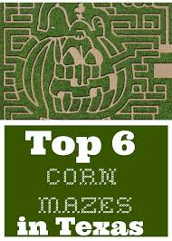 Free Pumpkin Patch Houston Tx by Top 6 Texas Corn Mazes For 2017 Pumpkin Patches In Texas