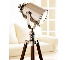 Surveyor Floor Lamp Tripod by Decor Tripod Lamp Studio Spotlight Floor Lamp Cb2 Tripod