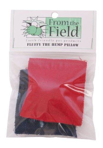 Field Billy Bob The Corkball Catnip Toy