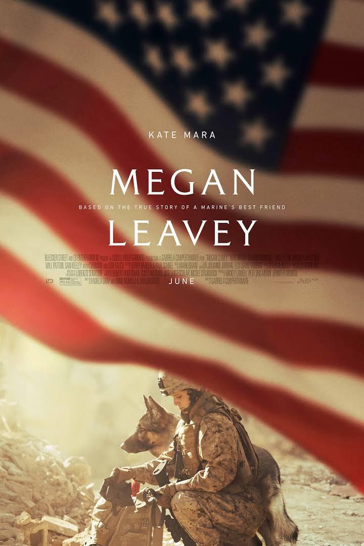 Megan Leavey-Megan Leavey