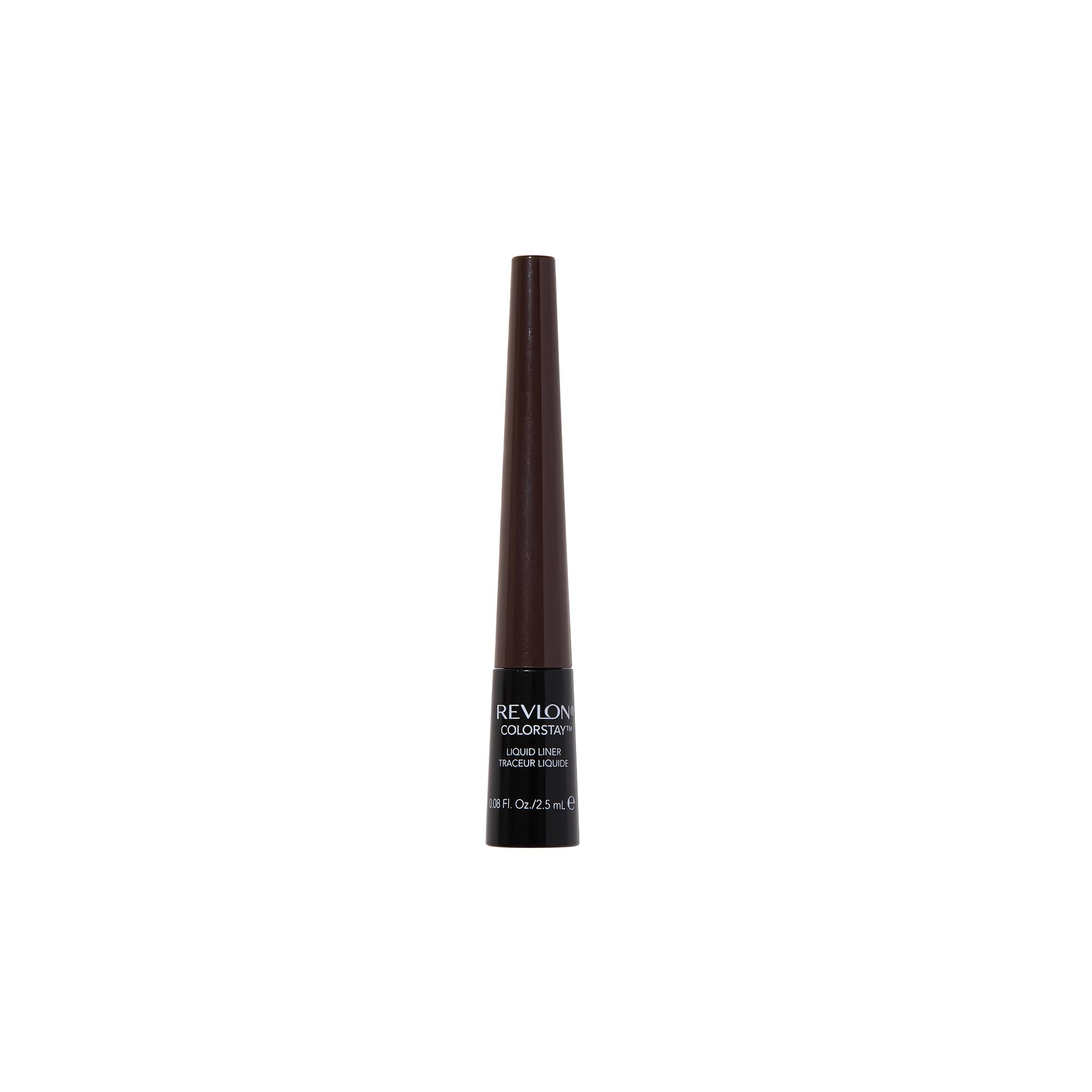 Revlon Colorstay Liquid Liner - 252 Black Brown, 2.5ml