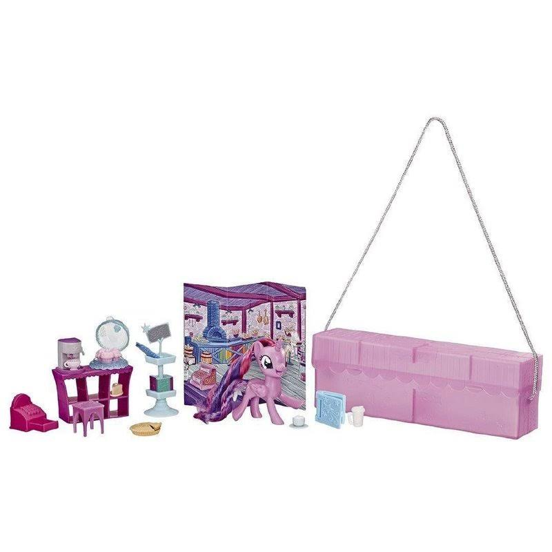 NZ Toys My Little Pony on The Go