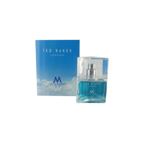 Ted Baker M for Men Eau De Toilette Spray
