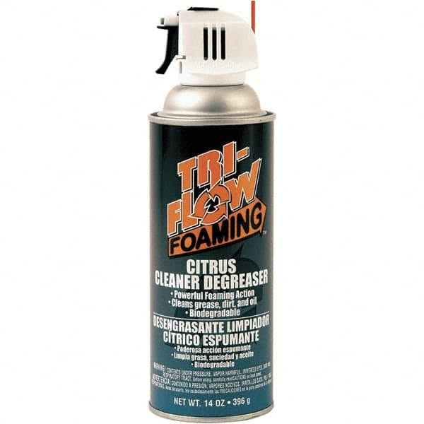 Triflow Foaming Citrus Cleaner Degreaser - 396g