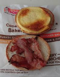 Dunkin Donuts Pumpkin Donut Ingredients by 13 02 09 Bacon Egg Cheese Breakfast Sandwich2 Dunkin Donuts Jpg