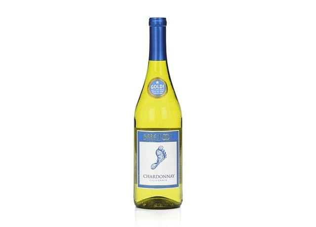 Barefoot Chardonnay, California - 750 ml