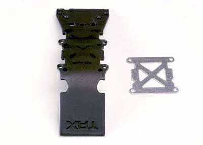 Traxxas T-Maxx Front Skid Plate