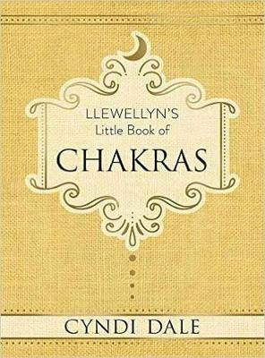 Llewellyn's Little Book of Chakras [Book]