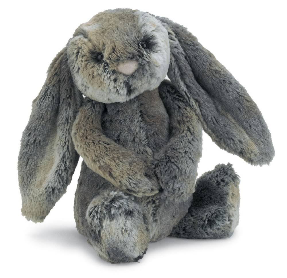 Jellycat Woodland Bunny Plush Toy - Medium