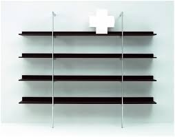 mission style wall shelf plans