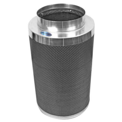 "Phresh Filter Phresh 701010 Carbon Air Filter - 6"" x 24"", 550 CFM"