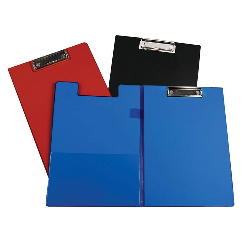 C Line Products Clipboard Folders - Letter Size