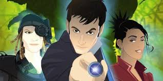 Doctor Who The infinite quest en Streaming gratuit sans limite | YouWatch Séries en streaming