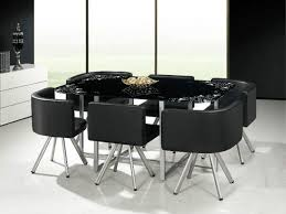 Ikea Dining Table And Chairs Glass by 100 Glass Dining Room Table Sets Furniture Modern Glass And