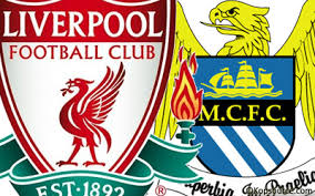 Liverpool v Manchester C.