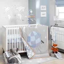 Bratt Decor Crib Skirt by Lambs And Ivy Crib Bedding Lamb And Ivy Bedding
