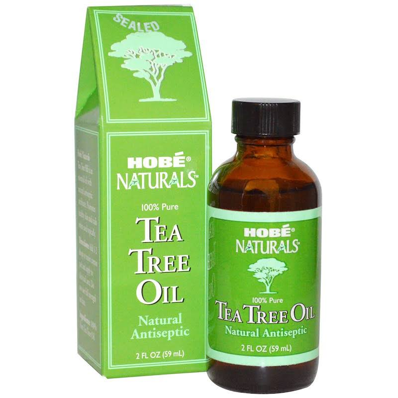 Hobe Naturals Tea Tree Oil - 59ml