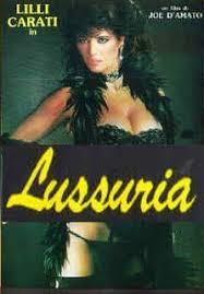 Lussuria (1986) [Ita]