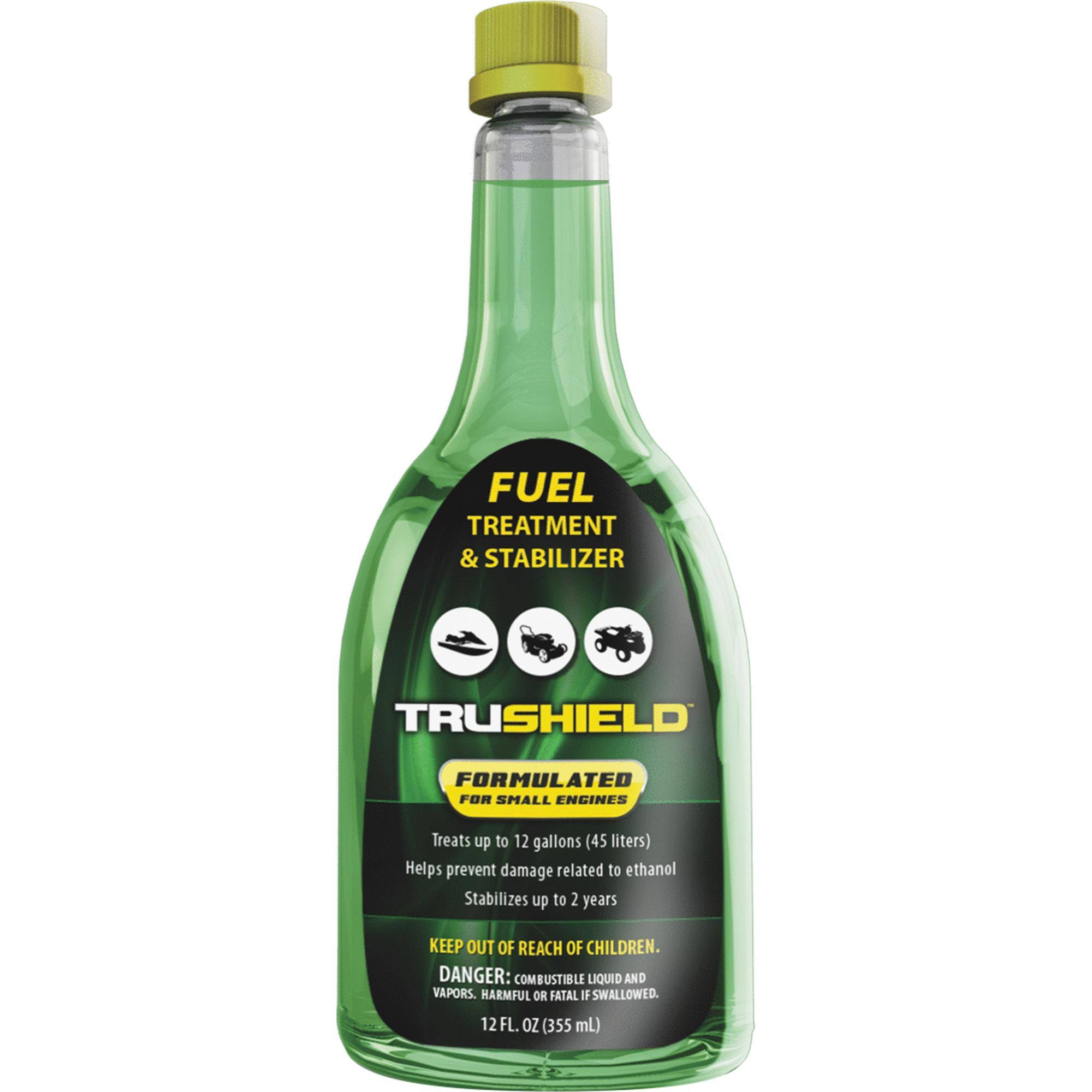 Arnold Corp 5122616 TruShield Gas Treatment & Stabilizer