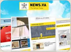 Открывается новый портал новостей из Ватикана news.va