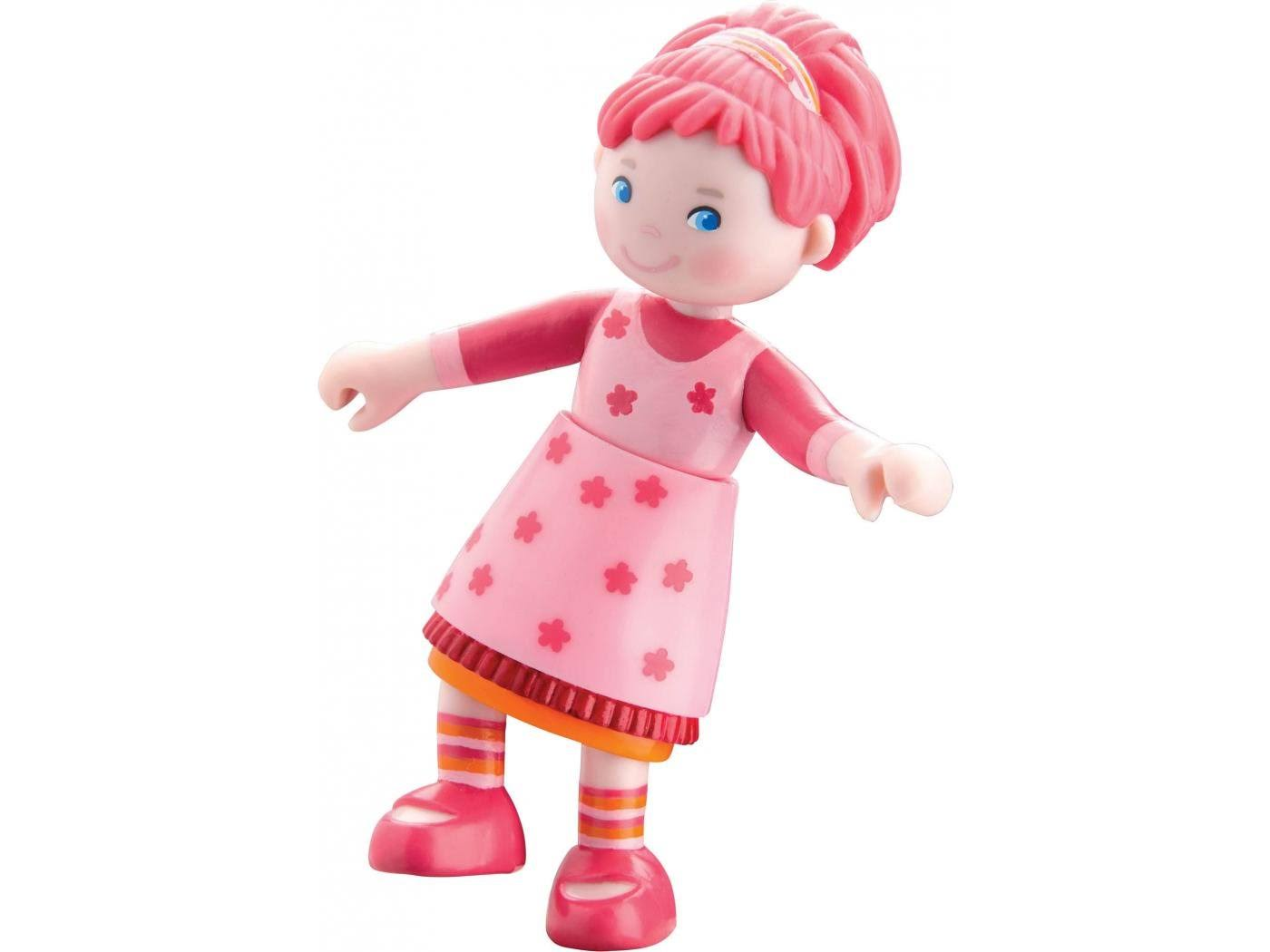 Haba Little Friends - Bendy Doll Lilli