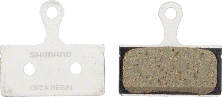 Shimano G02a Resin Disc Brake Pad