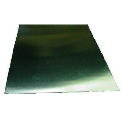 K&S 1 in. Stainless Steel Strip 87161