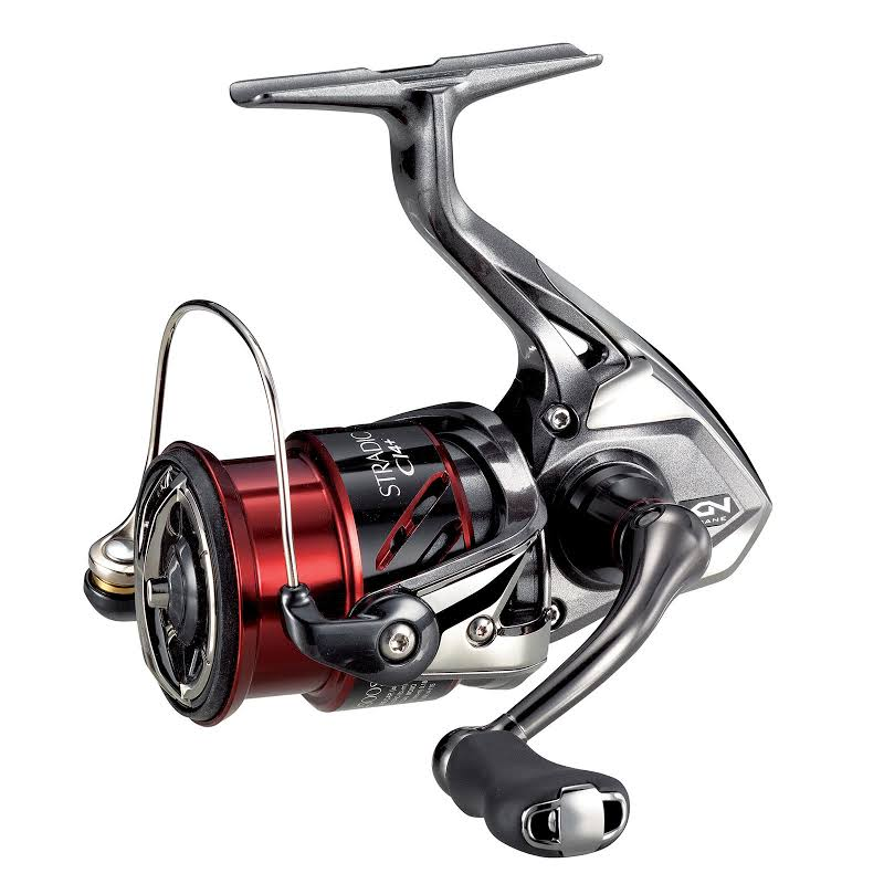Shimano Stradic CI4 4000FB XG Freshwater Spinning Reel