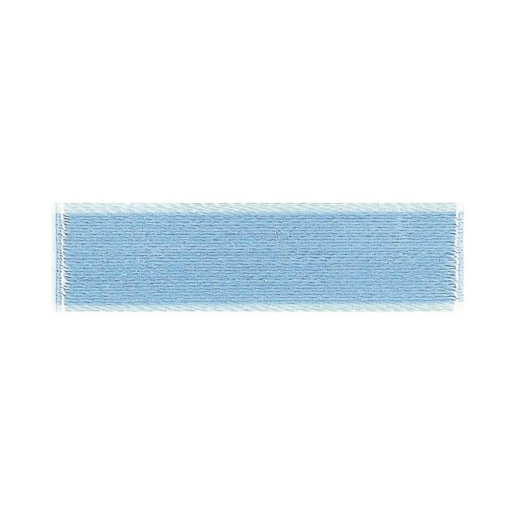 Madeira 2 Ply Polyneon Polyester Embroidery Thread - 440 Yards, Baby Blue