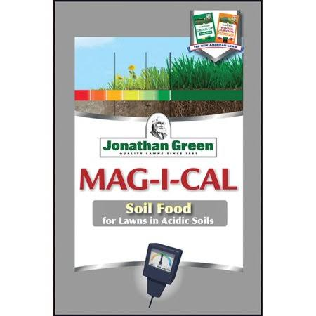 Jonathan Green Sons 11352 Pelletized Calcium Fertilizer - 54lbs