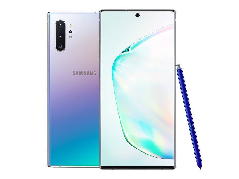 Samsung Galaxy Note 10+ Plus SM-N975U (FACTORY UNLOCKED) Aura Glow