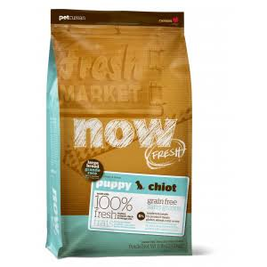 Petcurean Now Fresh Puppy Food - Large Breed