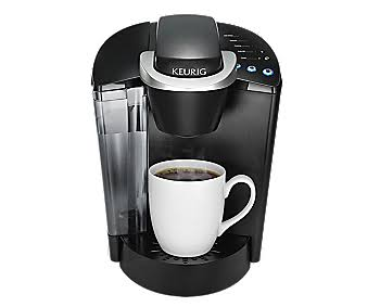 Keurig K55 K-Cup Pod Coffee Maker - Black
