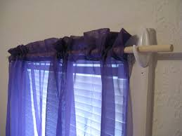 No Drill Window Curtain Rod by Curtain Rods Command Strips For Curtain Rods Pictures Of