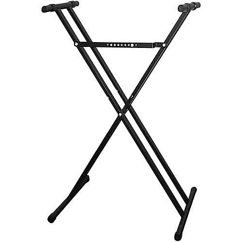 Casio ARDX Double X Keyboard Stand - 150lbs