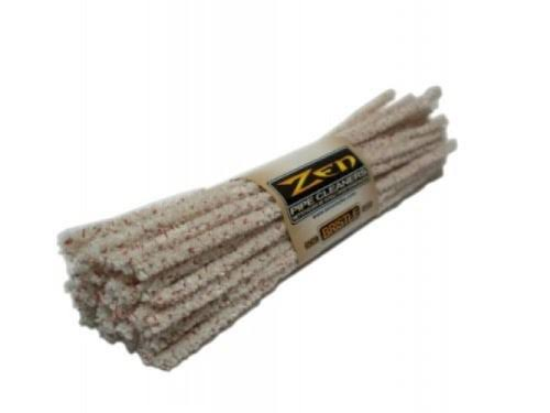 Zen Pipe Cleaners - Hard Bristle, 44ct