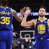 Klay Thompson's New Deal Helps Warriors Cope With Loss of Kevin Durant