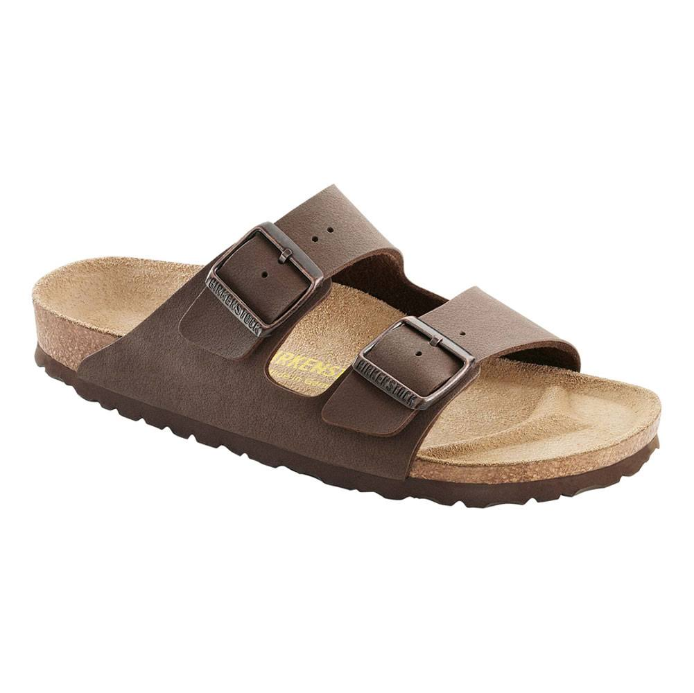 Birkenstock Arizona Sandals - Brown, Size 10-10.5 US