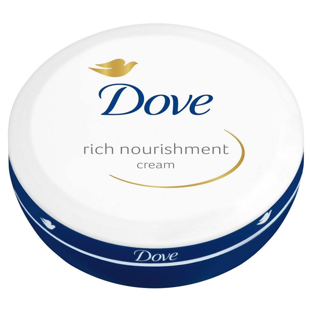 Dove Rich Nourishment Cream